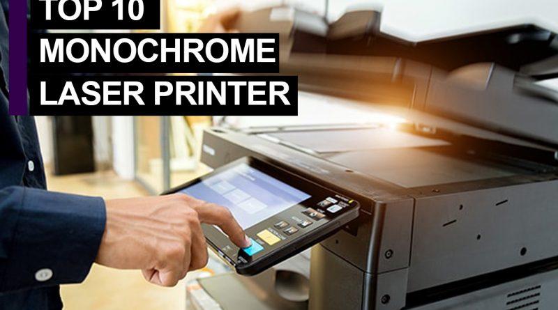 top-10-monochrome-laser-printer-exact-review