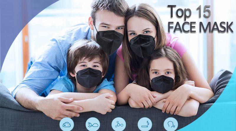 top-15-face-mask