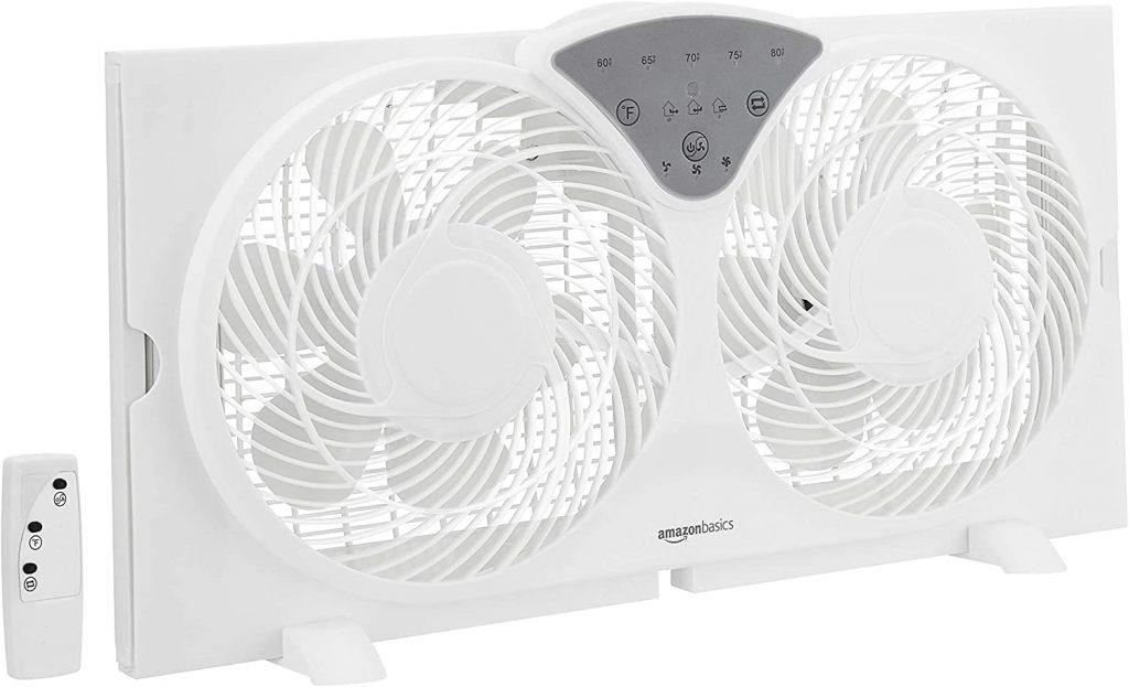 amazon-basics-digital-window-fan