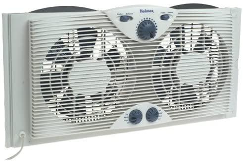 holmes-dual-blade-twin-window-fan