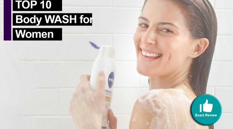 best-body-wash-for-women