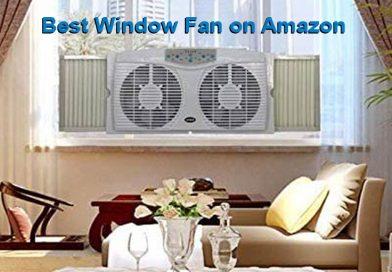 best-window-fan-on-amazon