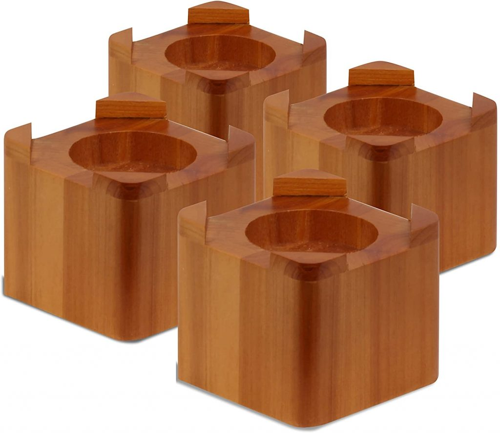 honey-can-do-sto-01150-wood-bed-risers
